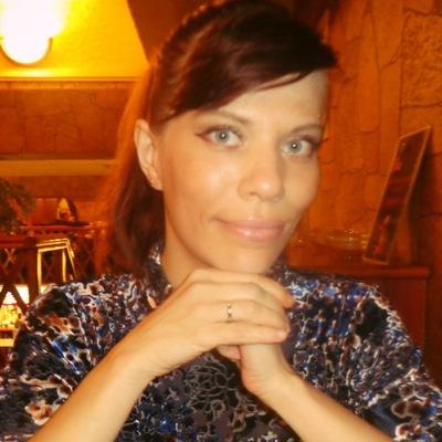 Татьяна Белозёрова, 20 мая 1979, Северодвинск, id223978825