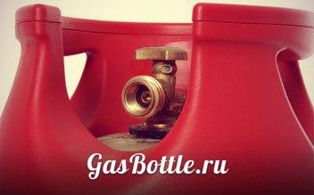 Взрывобезопасные композитные газовые баллоны в Санкт-Петербурге