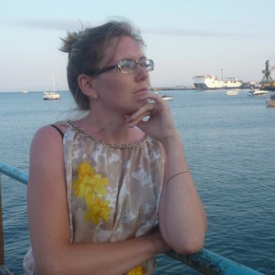 Татьяна Карпухина, 5 апреля 1983, Железногорск, id199096063