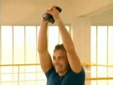 Фитнес с Валери Турпин 1 десятиминутка