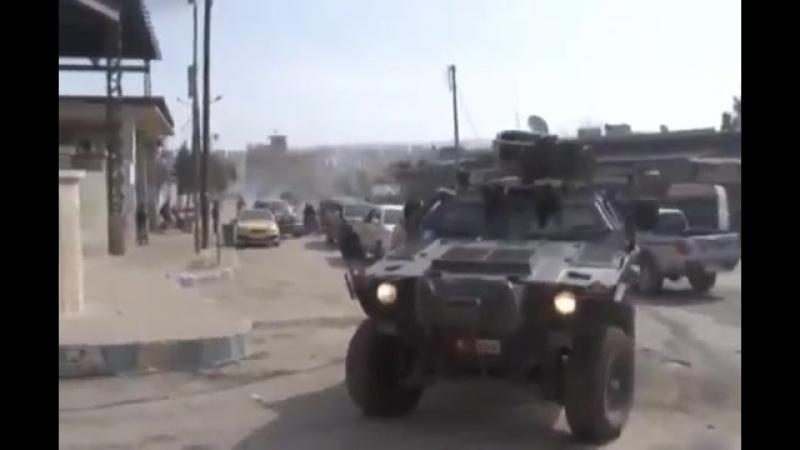 Турки собрались в Ирак