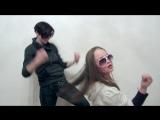 МАЛАЯ ДАЕТ ЖАРУ!!!!! Все Танцуют Локтями by Showlee and Татьяна Дверь