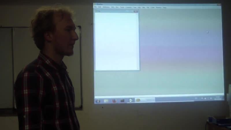 Иван Денисов. BlackBox Component Builder 1.7