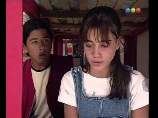 Детвора - 9 серия (1998)