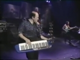 Jan Hammer Tony Williams Group Crocketts Theme (Live in Montreal 1991)