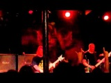 NILE Defiling The Gates Of Ishtar Live at Slims San Francisco CA 552014