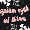 Opium Eyes of Nico