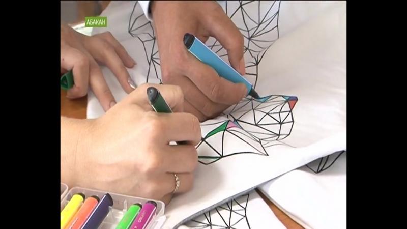 Хакасский государственный университет выпустил дизайнеров и модельеров