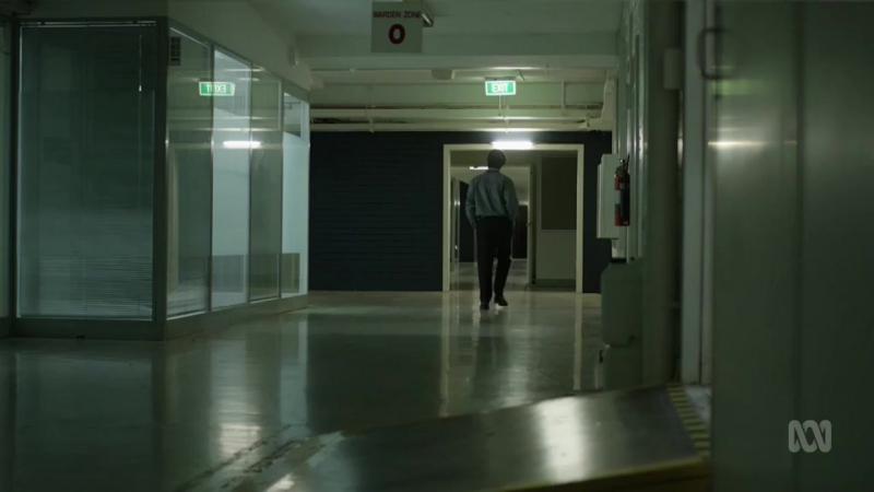 Сбой 2 сезон 6 серия [coldfilm]