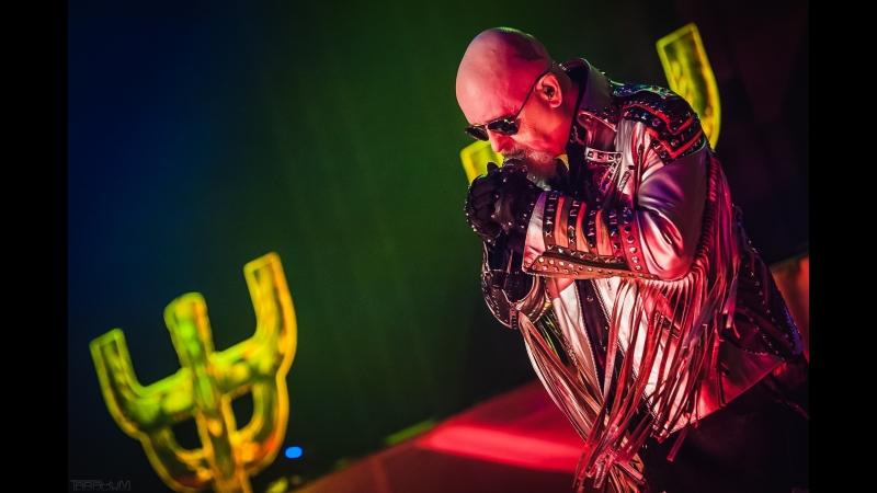 Judas-Priest - Painkiller (Live)