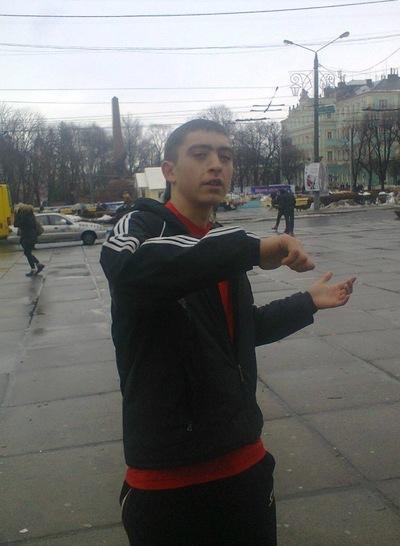 Илья Костыль, 30 августа 1996, Черновцы, id82608873