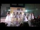 Уральская невеста 2017 общий танец участниц