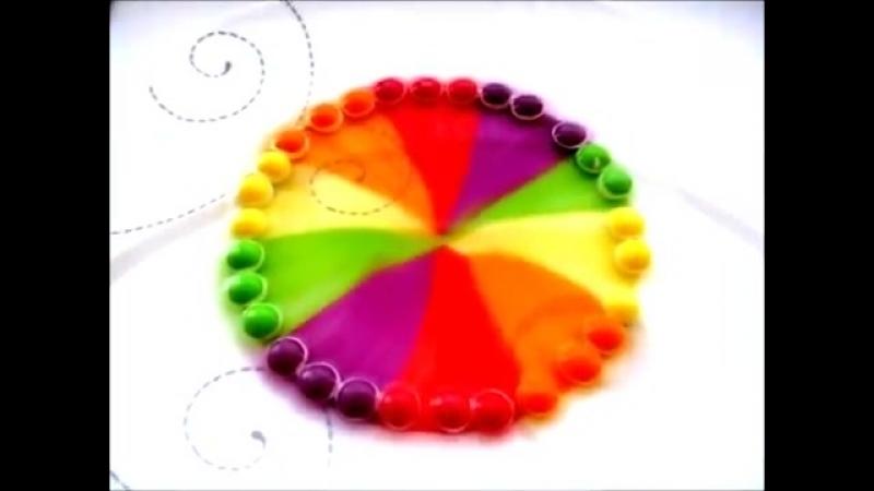 Эксперимент Skittles