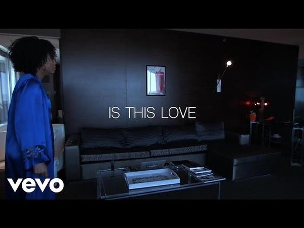 Demetria McKinney - Is This Love