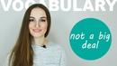 Выражение NOT A BIG DEAL Разговорный английский English Spot