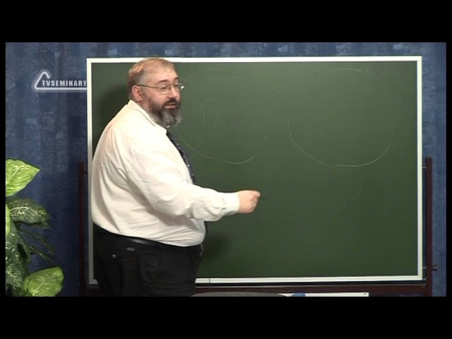 TVS A201 Rus 16. Определение и признаки культа. Богословский подход.