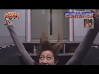 Розыгрыш на японском телешоу