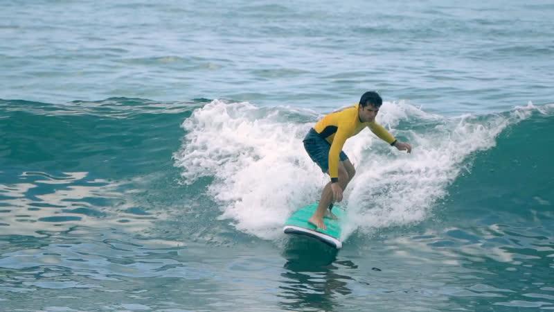 Одно из мегакрутых видео наших выездов, это не передать @surfvancamp