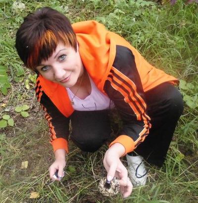 Наталья Маерова, 4 ноября , Кемерово, id218445053