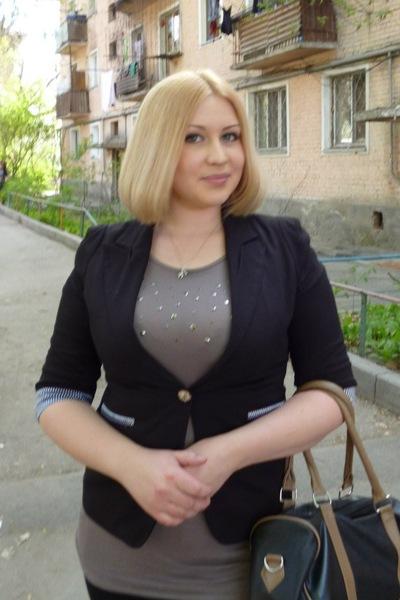 Анастасия Каменева, 26 мая , Львов, id117777309