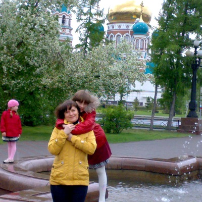 Наташа Мецлер-Булычёва, 25 мая 1979, Омск, id194906380