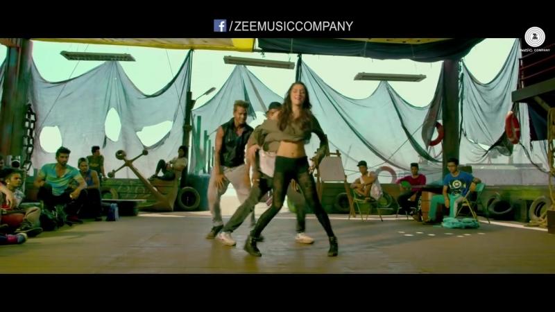Sun Saathiya Full Video - Disneys ABCD 2 - Varun Dhawan Shraddha Kapoor - Sachin Jigar - love song