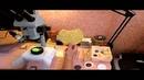 Механическая чистка и консервация медных монет часть 2