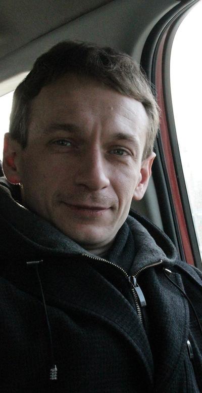 Игорь Андросов