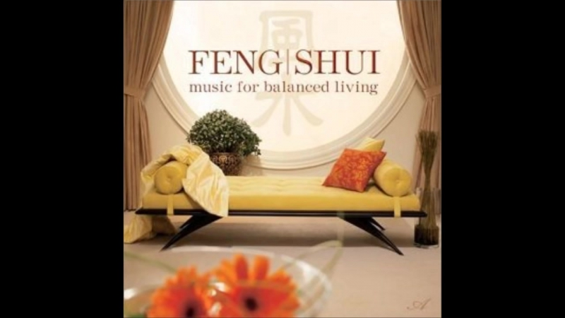 Feng Shui Music for Balanced Living - Yin and Yang