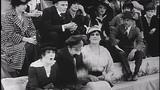 Gentlemen of Nerve (1914) Charles Chaplin