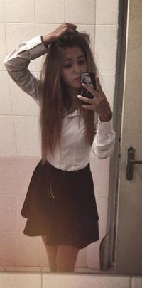 Лена Корнева, id176758200