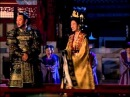 Queen Seon Deok Making Film: Bidam, Deokman, Yushin Alcheon NGs