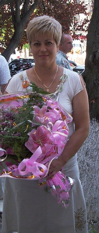 Таня Сальникова, 19 апреля , Орша, id223263012