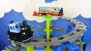 Строим из Lego Duplo, Lego Duplo Train, New Train, Train Railway, Train Bridge and Tracks 4