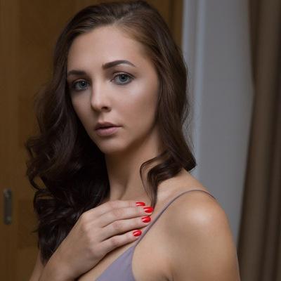 Ольга Чурбанова