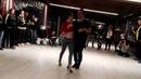 Kizomba vs Tarraxo - Workshop BCN Sensual Weekend - Kizomba Barcelona
