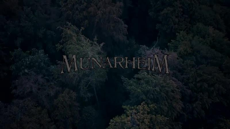 Munarheim - Dein Ist Der Tag (2019)