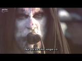 Behemoth - O Father O Satan O Sun! Subtitulos Espa