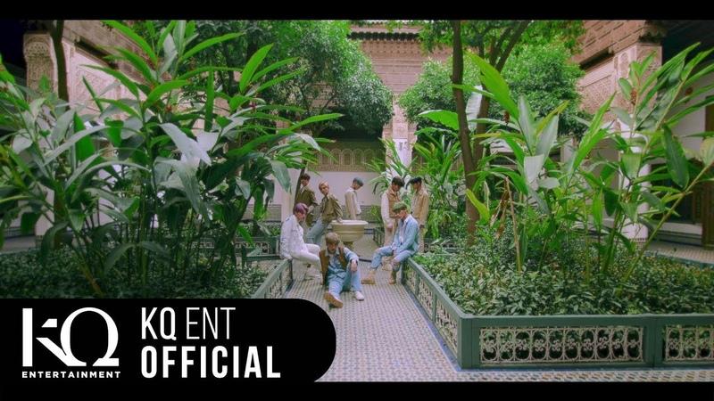 ATEEZ(에이티즈) - Treasure Official MV