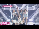 [Produce 101] Keep your heart beating, Lovely Sexy Girls – Group 2 Sistar ♬Push Push EP.03 20160205