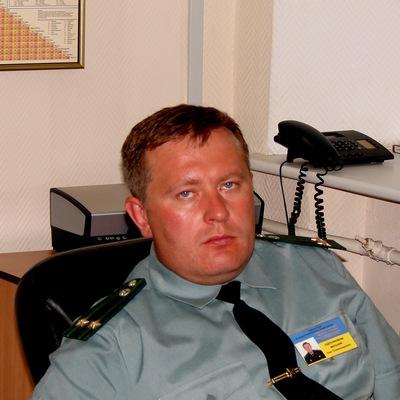 Олег Мельник, 23 сентября , Борисполь, id192810392