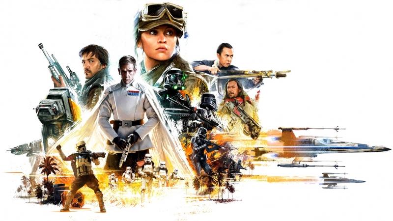 Изгой один Звёздные войны Истории Rogue One A Star Wars Story
