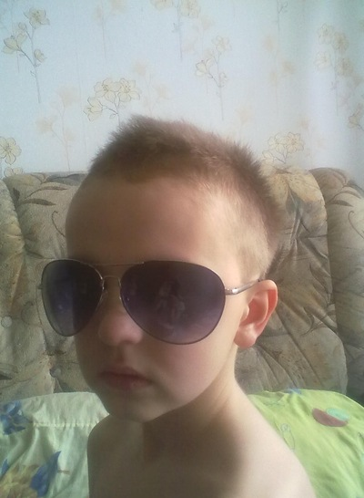 Кирилл Баев, 17 августа 1998, Москва, id190058292