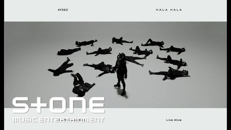 ATEEZ (에이티즈) - HALA HALA (Hearts Awakened, Live Alive) Performance Video