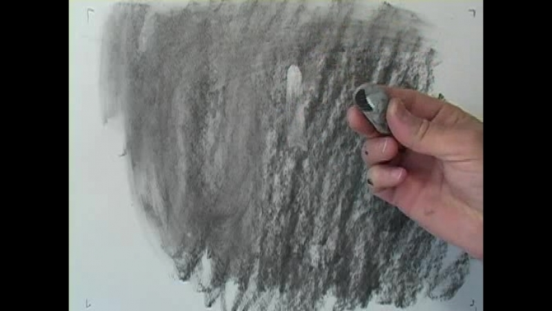 Matthew Archambault - Drawing Tutorials Online - Charcoal_01
