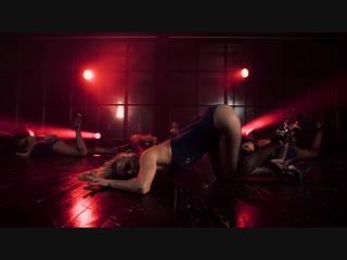 Группа Pole Exotic. Хореограф - Сиволобова Марина
