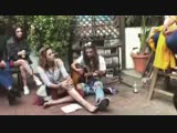 The Soundflowers - In the Blue (Paris Jackson and Gabriel Glenn)