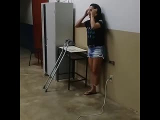 Amputee rbk
