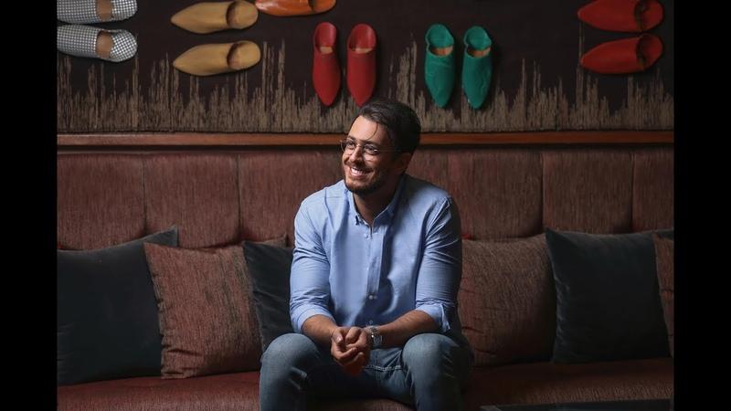 Saad Lamjarred - YA ALLAH (Exclusive Lyric Clip)   2018   (سعد لمجرد - يا الله (حصريا