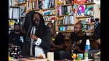 Rev. Sekou And The Seal Breakers NPR Music Tiny Desk Concert